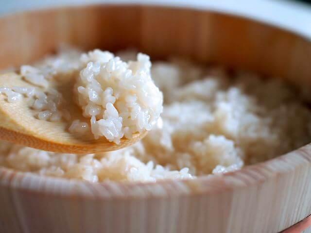 Заправка для рису суші в домашніх умовах покроково з фото
