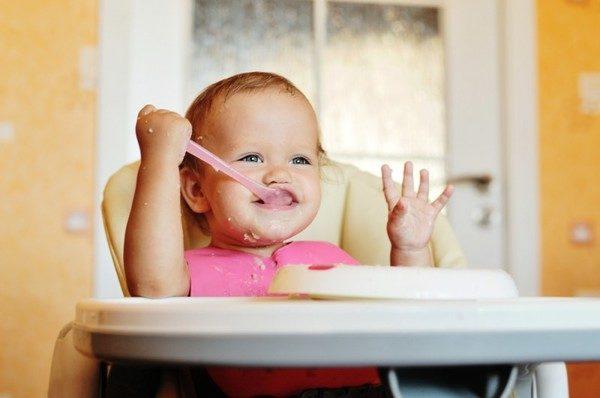 Картопляне пюре для немовляти: коли давати і як готувати