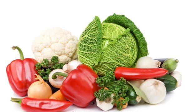 Що можна їсти в піст: список продуктів, правила харчування