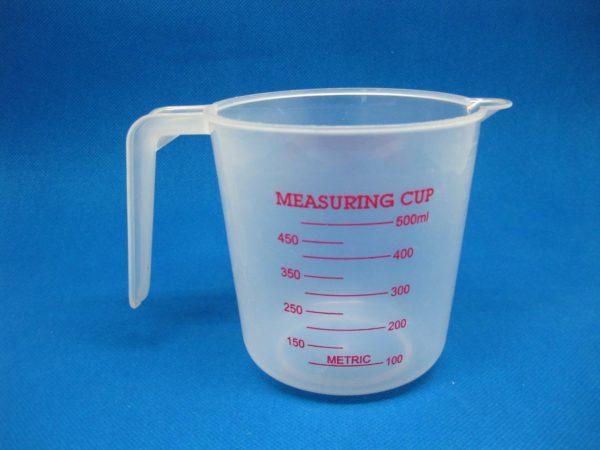 500 мл води, молока, кефіру - це скільки склянок?