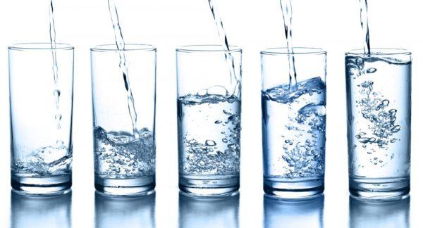 100 мл води - це скільки, як правильно відміряти без ваг