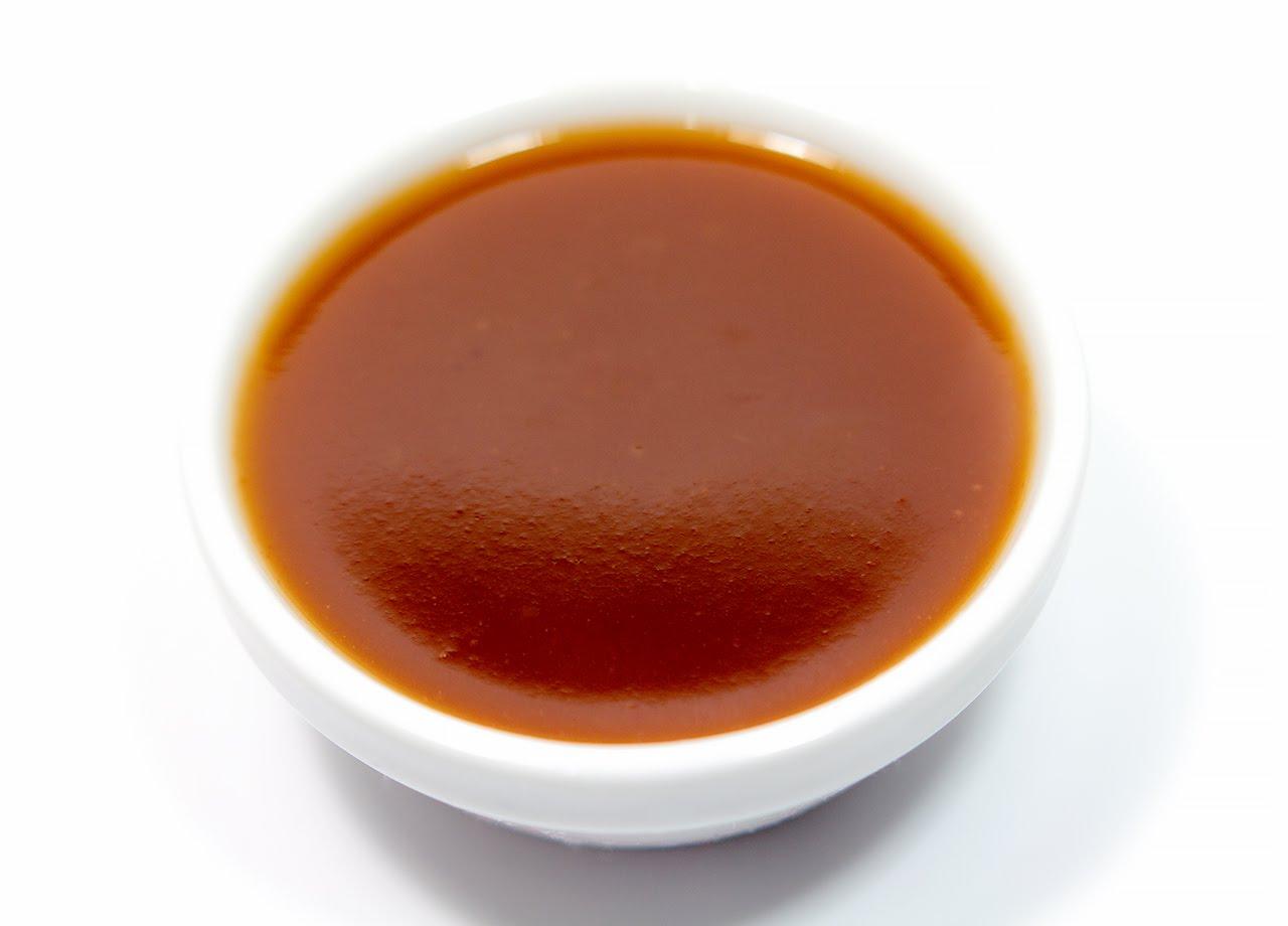 Кисло-солодкий соус (простий, китайський, для м'яса): рецепти