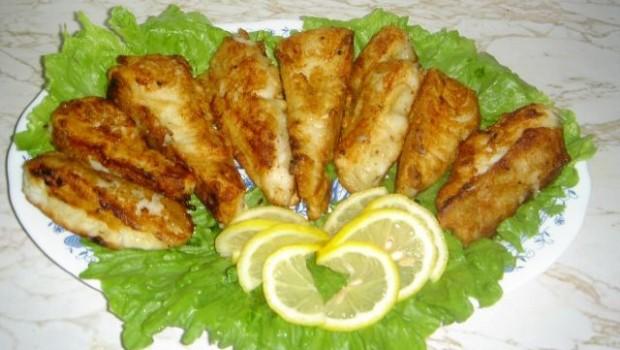 Кляр для риби: рецепт простий, з майонезом, з молоком