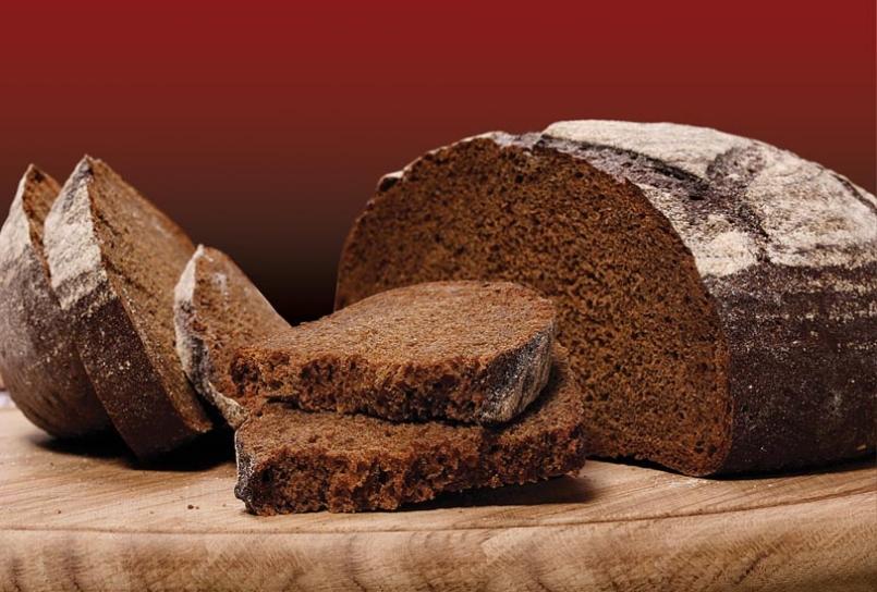 Житній хліб в домашніх умовах в духовці: покрокові рецепти