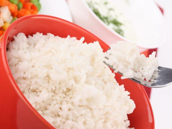 Рис в мультиварці розсипчастий: як зварити, рецепти, поради