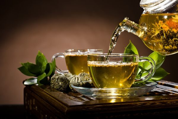 Чай для схуднення в аптеках: види, який краще, застосування