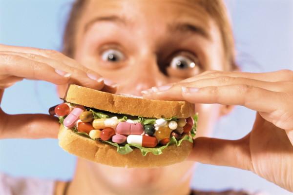Препарати для зниження апетиту: види, відгуки споживачів