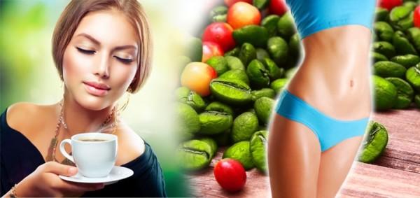 Зелений кава для схуднення: прийом, ціна, відгуки фахівців
