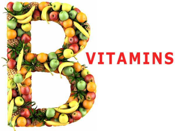 Продукти, В яких багато вітаміну В, симптоми його дефіциту