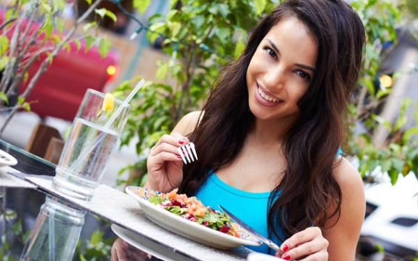 Дієтичне харчування для схуднення: принципи і меню на тиждень