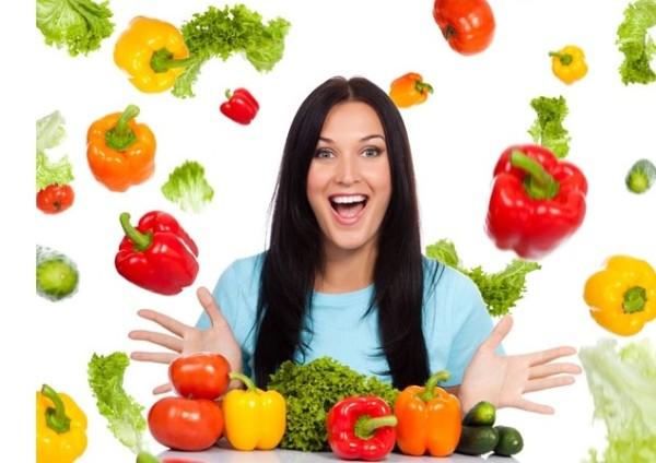 Вегетаріанство: види, плюси і мінуси, поради початківцям