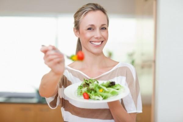 Дієта при гастриті шлунка: суть, меню на тиждень, рецепти