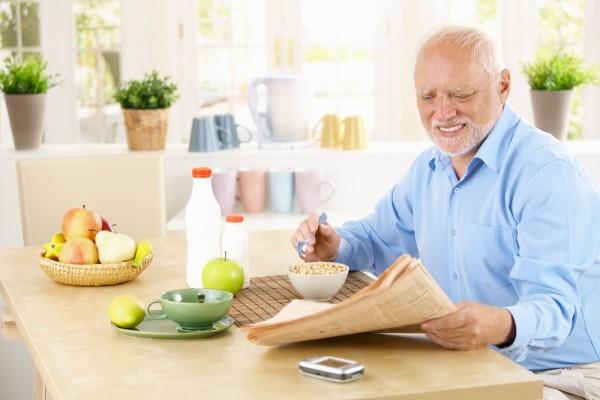 Дієта при панкреатиті підшлункової залози: зразкове меню