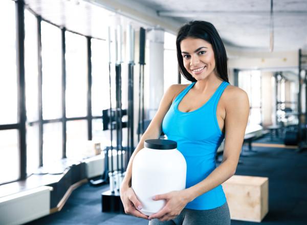 Спортивне харчування для схуднення для жінок: реальні відгуки