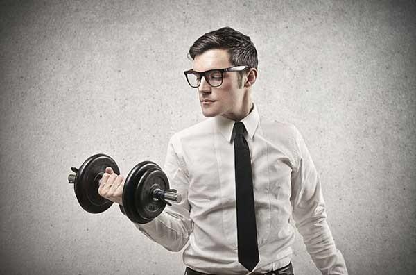 Як набрати масу тіла худому парубкові: спорт, харчування, поради