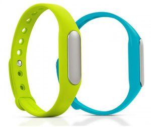 Xiaomi Mi Band фітнес-браслет: де купити, відгуки