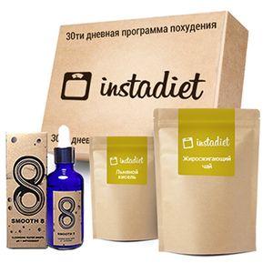 InstaDiet (Инстадиет) для схуднення: реальні відгуки, де купити