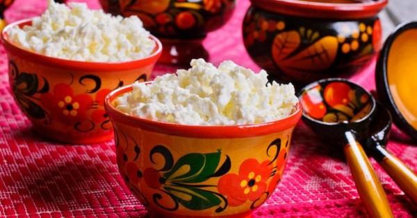 Сир в домашніх умовах з молока: рецепти приготування