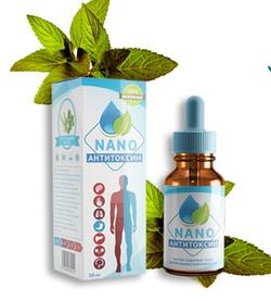 Антитоксин НАНО (Nano): негативні відгуки, ціна, інструкція