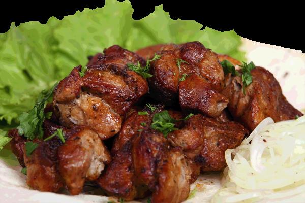 Маринад для шашлику з свинини: із оцтом, з цибулею та інші