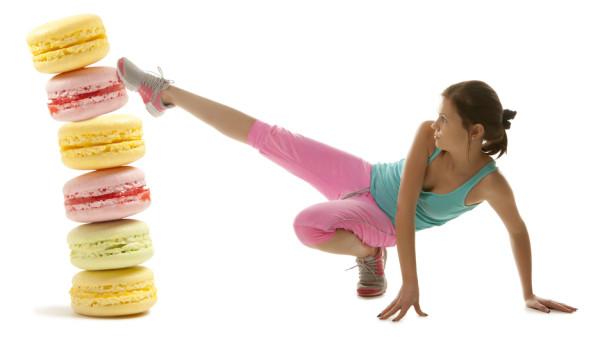 Як відмовитися від солодкого і мучного: прийоми психології