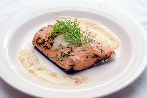 Вершковий соус для риби: прості покрокові рецепти з фото