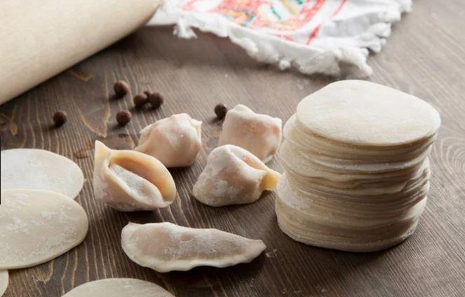 Тісто для пельменів в хлібопічці легко і просто: рецепти