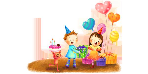 Що приготувати на дитячий день народження: рецепти страв з фото