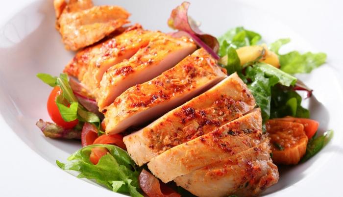 Маринад для курячої грудки в духовці і на грилі: рецепти