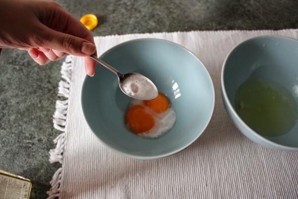 Чим можна замінити розпушувач для тіста до випікання