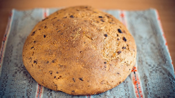 Закваска для бездріжджового хліба: прості рецепти з фото