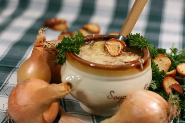 Цибулевий суп для схуднення: рецепти, дієти та відгуки