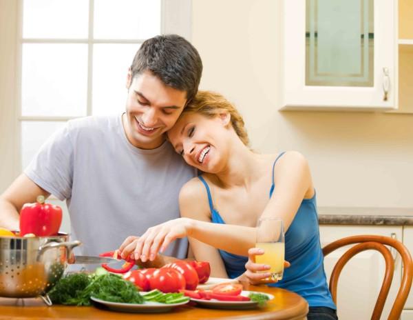 Афродизіаки для чоловіків і жінок у продуктах: список