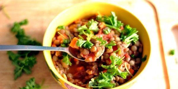 Сочевиця в мультиварці: рецепти приготування смачних страв