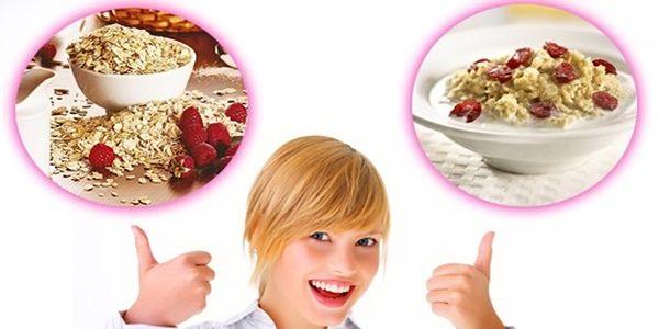 Вівсяна дієта для схуднення: меню, відгуки та результати