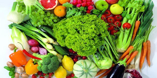 Овочева дієта для схуднення: меню, відгуки та результати