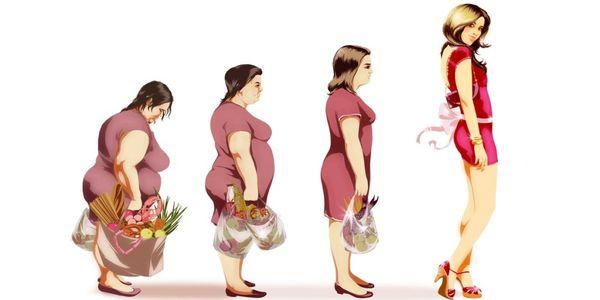 Ефективні народні засоби для схуднення: види та відгуки