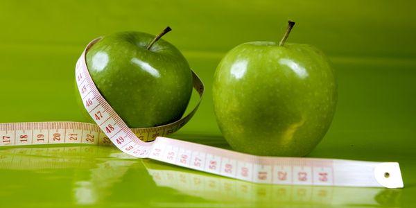 Яблучна дієта для схуднення: меню, відгуки та результати