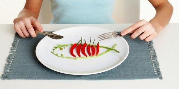 Як правильно сісти на дієту: на яку і коли