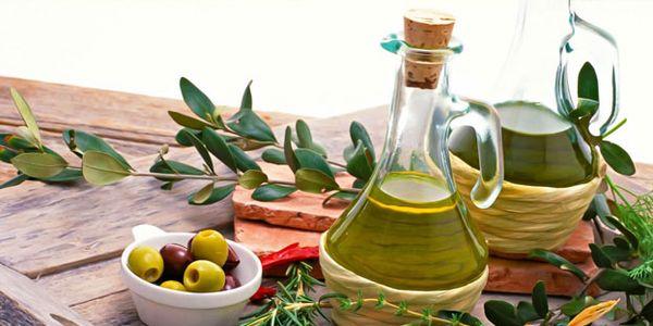 Середземноморська дієта для схуднення: меню та відгуки