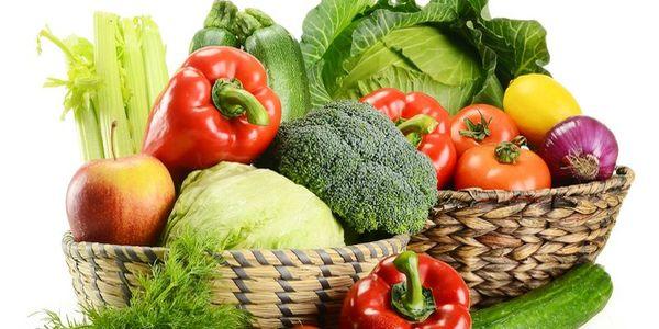 Вегетаріанська дієта для поухдения: меню та відгуки