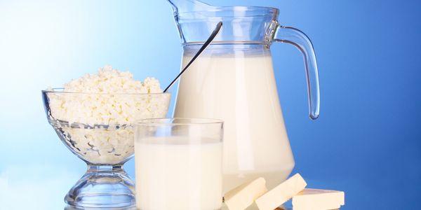 Молочна дієта для схуднення: меню, відгуки та результати