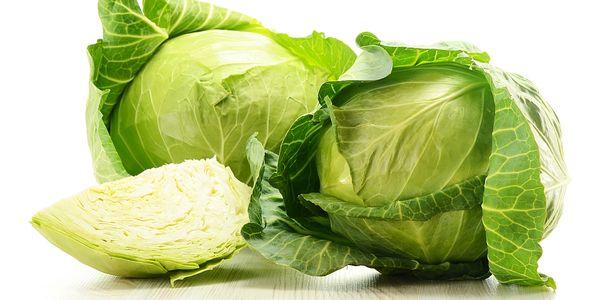 Капустяна дієта: меню та відгуки схудлих