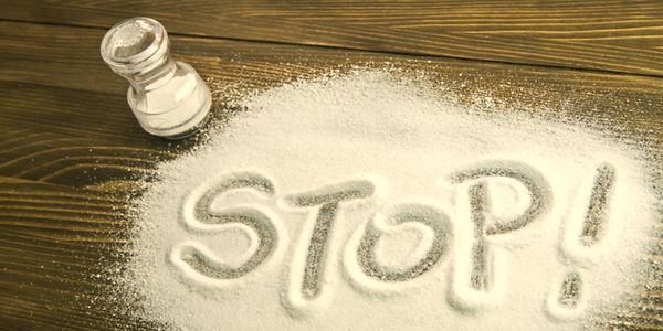 Безсольова дієта: відгуки, меню, користь і шкода