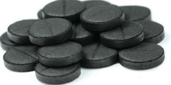 Активоване вугілля для схуднення: відгуки та інструкція