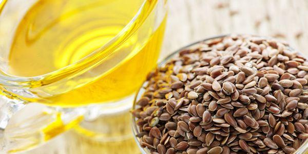 Лляне масло для схуднення: властивості, застосування та відгуки