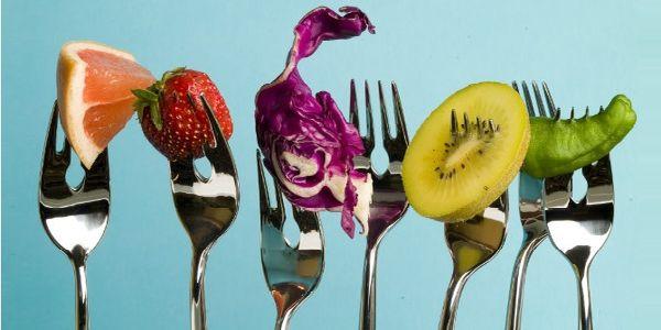 Роздільне харчування для схуднення: принципи, меню і рецепти