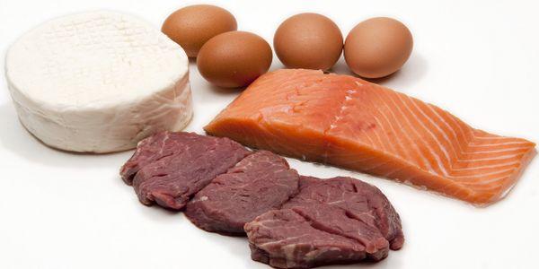 Білкова дієта для швидкого схуднення: меню та відгуки