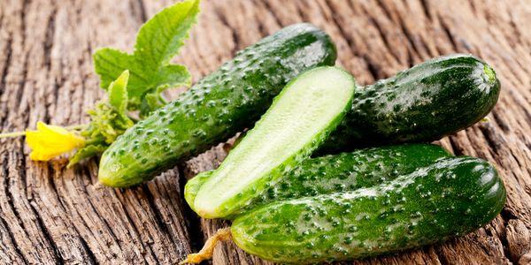 Кращі сорти для засолювання огірків на зиму: всі види