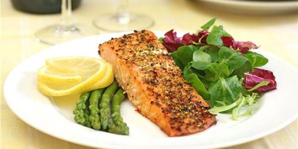 Меню правильного харчування для схуднення: режим, правила та відгуки